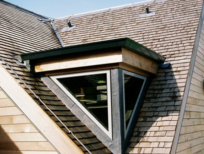 Cedar Shingles From Vincent Timber