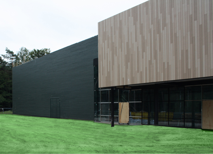 Cape Cod Timber Cladding Pictures From Vincent Timber