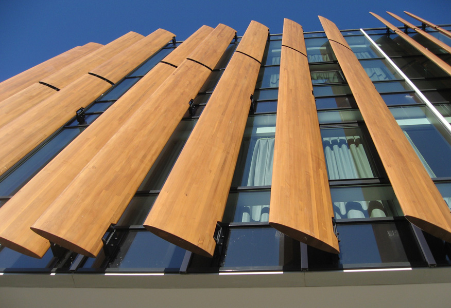Vincent Timber Picture Gallery Timber Louvres